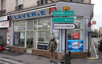 Laverie electrolux 193 - ExterieurEquipe - Laverie electrolux, 193_06