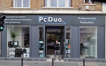 PC Duo801